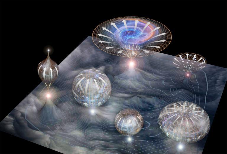 multiverse - Nat Geo