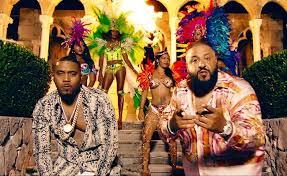 DJ Khaled Nas-beauties