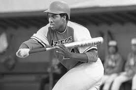 Tony Gwynn - SDSU Aztecs - baseball