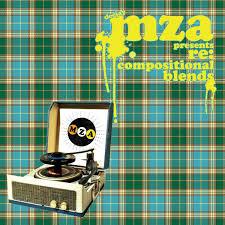 DJ Mza reIntrepretations